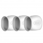 eBoot Silicone Skins for Arlo Smart Security Wire-Free Cameras, 3 Pack