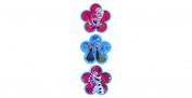 Disney Frozen 3ct Figural Easter Eggs