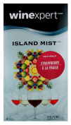 Midwest Homebrewing and Winemaking Supplies Strawberry White Merlot