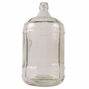 Learn To Brew 11.4l Glass Carboy Beer/Wine Fermenter