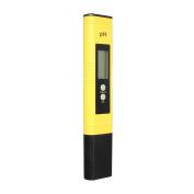 Professional Grade High Efficiency Digital pH Metre Budget-Friendly Portable Water pH Test Pen Lab-grade