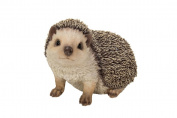 Hi-Line Gift Ltd Crawling Hedgehog Statue
