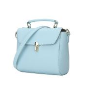 E-GIRL S816 New Style PU Leather Shoulder Bag Top-Handle Bag,210×105×170
