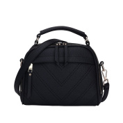E-GIRL S843 New Style PU Leather Shoulder Bag Top-Handle Bag,230×115×190