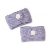 Relief wristbands for anti Travel Sickness and Nausea. One pair.