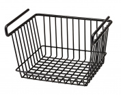 SNAPSAFE Hanging Shelf Basket Lg