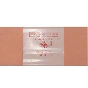 Alberts Large Crepe Paper - Light Pink - 50cm x 250cm