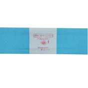 Alberts Large Crepe Paper - Turquoise - 50cm x 250cm