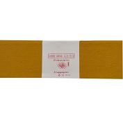 Alberts Large Crepe Paper - Light Brown - 50cm x 250cm