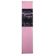 Icon Craft, Large Crepe Paper - Baby Pink - 50cm x 250cm
