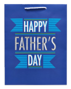 American Greetings Father's Day Medium Gift Bag