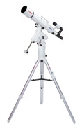 Vixen Optics 25075DS SX2 Mount with Star Book One and Ed103S Dual Speed Telescope