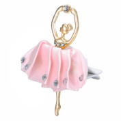 HOUSWEETY Car Air Freshener Aromatherapy Essential Oil Diffuser - Fairy Locket, 2 Scent Pads