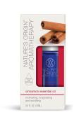 Nature's Origin Aromatherapy Essential Oil, Cinnamon, 0.5 Fluid Ounce