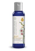 Nature's Origin Aromatherapy Carrier Oil, Almond, 4 Fluid Ounce