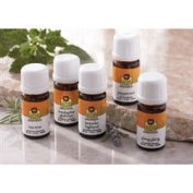 Lotus Touch Single Note Essential Oil Trial Package