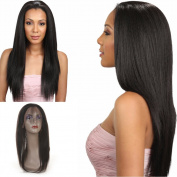 Beauty Princess Hair 7A Grade Brazilian Virgin Hair 360 Lace Frontal Closure With 3 Bundles Human Hair Body Wave Natural Colour.