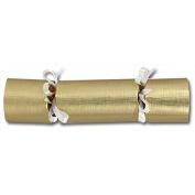 Gold Foil Wedding Cracker Favours - 25cm crackers - Pkg of 50