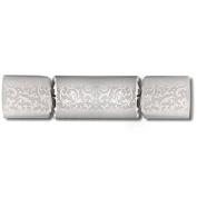 Ivory Swirl Wedding Cracker Favours - 25cm crackers - Pkg of 50