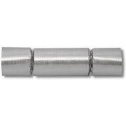 Silver Foil Wedding Cracker Favours - 25cm crackers - Pkg of 50