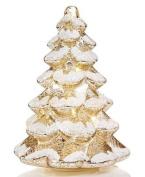 Holiday Lane Glass Led Tree