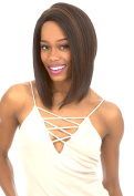 [Magic Lace Any Part] New Born Free Synthetic Hair Lace Front Wig - MLA68