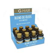 G HAIR BLEND OF OILS (Blend de Oleos)
