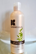 Shea Butter Shampoo by Kimble Beauty