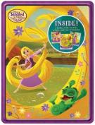 Disney Tangled The Series Happy Tin