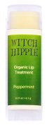 Peppermint Organic Lip Balm Treatment 4.6g By Witch Hippie