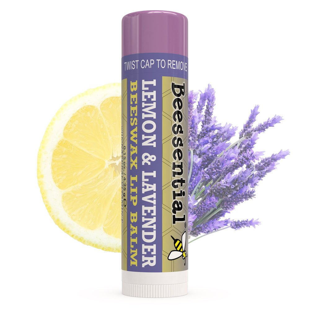 Where can i find beecology lemon lavender lip balm — pic 2