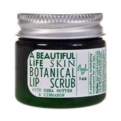 A Beautiful Life Skincare Lip Scrub
