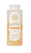 The Honest Company Sweet Orange Vanilla Bubble Bath, 350ml