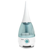 Soar HYD-6702 Air Humidifier Essential Oil Diffuser Cool Mist Humidifier 3.5L Purifier for Home Bedroom Office