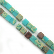 """COIRIS 15"""" Strand Oval Beads Natural Real Stone For Jewellery DIY Making Design"""