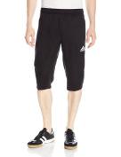 adidas Men's Soccer Tiro 17 3/4 Pants