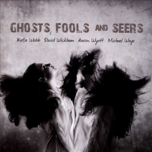 Ghosts Fools and Seers.