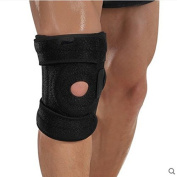 Knee Brace Support Protector Adjustable Knee Pad Open Patella Breathable Neoprene