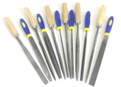 Hobby File Set with Handle, 12-Piece
