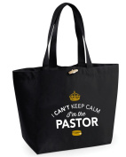 Pastor, Pastor Bag, Tote Bag, Pastor Keepsake, Wedding Gift, Present, Bride to be, Pastor Bag, Hen Do Gifts, Ideas For Pastor, Keepsake