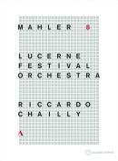 Mahler [Regions 1,2,3,4,5,6]