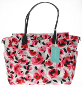 Kate Spade New York Blake Avenue Printed Kaylie Baby Bag Nappy Bag