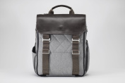 """Paperclip """"The Willow Convertible Nappy Bag, Messenger Bag, and Changing Station …"""