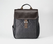 """Paperclip """"The Bear"""" Convertible Nappy Bag, Messenger Bag, and Changing Station"""