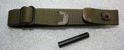 M1 Carbine C-tip sling & oiler Riverbank Armoury