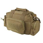 NcSTAR Vism Range Bag, Tan, Small,