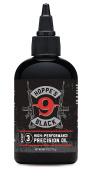 Hoppe's black High Performance Lubricant Oil 120ml Step 3