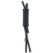 Ultimate Arms Gear Stealth Black LC-2 Shoulder Straps