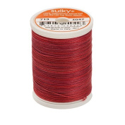 Sulky 330 yd 12 Weight Blendables Thread, Redwork by Sulky