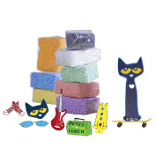 Educational Insights Pete the Cat Playfoam Play Set